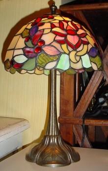 lampade Tiffany - Augusta Abat-Jour